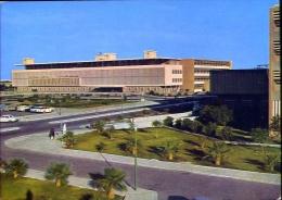 Al Sabah Hospital - Kuwait - Formato Grande Non Viaggiata - Kuwait