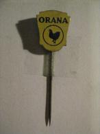 Pin Orana (GA5693) - Dieren