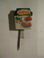 Pin California Groente-Tomatensoep (GA5712) - Alimentation