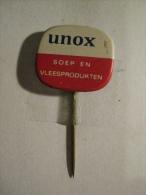 Pin Unox Soep En Vleesprodukten (GA5717) - Alimentation