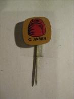 Pin Jamin (GA5727) - Alimentation