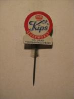 Pin Kips Leverworst 55 Jaar Toonaangevend (GA5742) - Levensmiddelen