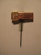 Pin Langenberg's Katjes Drop (GA5751) - Alimentation