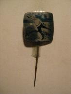 Pin (GA5758) - Patinage Artistique