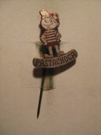Pin Pastachoca (GA5765) - Levensmiddelen