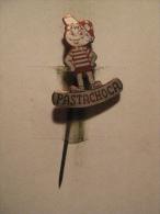 Pin Pastachoca (GA5765) - Alimentation