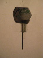 Pin Choc Voor De Boterham (GA5812) - Levensmiddelen