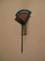 Pin Jamin (GA5827) - Alimentation