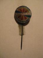 Pin Conserven Ter Aar-Holland (GA5829) - Levensmiddelen