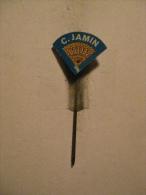 Pin Jamin (GA5833) - Alimentation