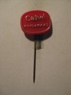 Pin Calve Pindakaas (GA5847) - Alimentation