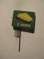 Pin Jamin (GA5850) - Alimentation