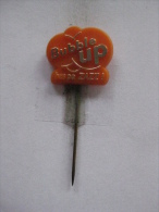 Pin Bubble Up Has Pa Zazz (GA5857) - Alimentation