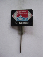 Pin Jamin (GA5861) - Alimentation