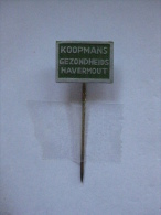 Pin Koopmans Gezondheids Havermout (GA5873) - Alimentation