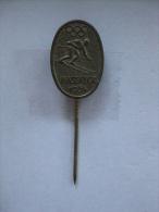 Pin Innsbruck 1964 (GA5891) - Olympische Spelen