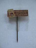 Pin Langenberg's Katjes Drop (GA5895) - Levensmiddelen