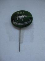 Pin W.W.F Actie Dierenkind (GA5896) - Dieren