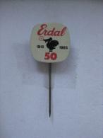 Pin Erdal (GA5900) - Trademarks