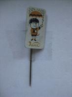 Pin Venz (GA5903) - Trademarks
