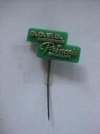 Pin D.O.V.O Suikerwerken Priness Chocolade (GA5911) - Levensmiddelen