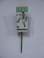 Pin Spar De Volewijckers (GA5914) - Football