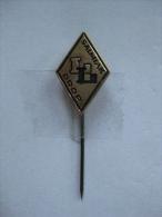 Pin Salmiak Drop (GA5921) - Levensmiddelen