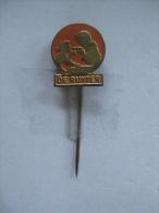 Pin De Ruyter (GA5928) - Marques