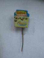 Pin California Champignonsoep (GA5935) - Alimentation