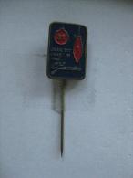 Pin Jamin (GA5944) - Noël
