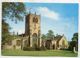 ENGLAND - AK 212677 Westmorland - Kendal -. The Parish Church - Cumberland/ Westmorland