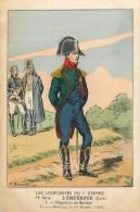 Napoléon - Bonaparte - Empereur - ** Napoléon En Bavière - 1805 ** Cpa - Bon état - Illust; Boisselier - Storia