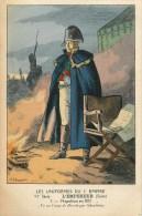 Napoléon - Bonaparte - Empereur - ** Napoléon En 1813 ** - Cpa - Bon état - Illust; V. Huen - Eventi