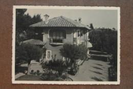CASTELLETTO MONFERRATO-VILLA TOBINO -1942 - Alessandria