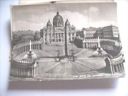 Vaticaan Vaticano Piazza - Vaticaanstad