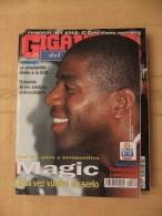 GIGANTES DEL SUPERBASKET, 535, 30-01-1996. MAGIC JOHNSON - Revistas & Periódicos