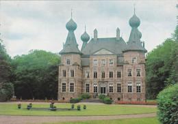 Kasteel Van Kruishoutem (Belg.) - Château - Castel - Kruishoutem