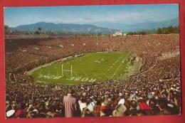 TFOOT-03 The Rose Bowl Pasadena California Football  Non Circulé - Baseball