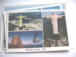 Brazilië Brasil Rio De Janeiro - Rio De Janeiro