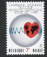 7907x   Belgium 1972  Scott #822**  Offers Welcome! - Nuovi
