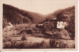 LEMBERG (Moselle) Bildmühle-Moulin--VOIR 2 SCANS- - France