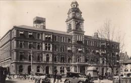 JOHANNESBURG Post Office, Karte Um 1930 - Südafrika