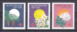 Finland - 1988 - ( Festivals ) - MNH (**) - Ungebraucht