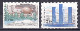 Finland - 1987 - ( Europa ) - MNH (**) - Europa-CEPT