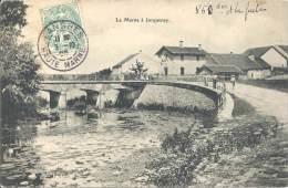 52 - La Marne à JORQUENAY - Haute-Marne - France