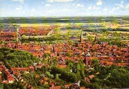 Lüneburg - Ortsansicht 1 - Lüneburg