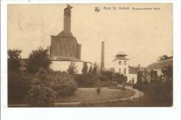 Mont St.Guibert. Brasserie-Malterie Grade.