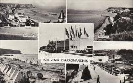 SOUVENIR D'ARROMANCHES - Arromanches