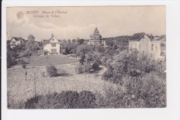 Ruien....... - Kluisbergen
