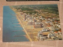 JESOLO 1976 COLORI VG           QUI ENTRATE!!! - Venezia (Venice)